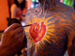 Модные современные татуитровки 2019 для мужчин
