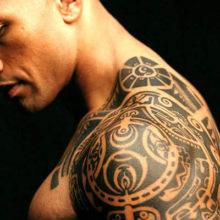 Красивые татуировки для мужчин: подборка самых лучших
