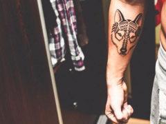Лучшие татуировки для мужчин на руке со смыслом