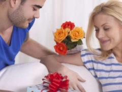 Как выбрать лучший подарок любимой жене?