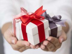 Что лучше подарить девушке в пределах 1000 рублей?
