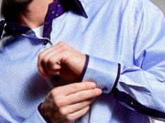 Какие мужские рубашки в моде в 2019 году?