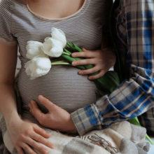 Что можно подарить беременной жене?