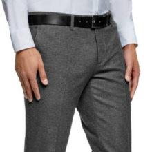 Какие мужские брюки в моде в 2019?
