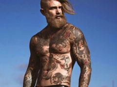 Крутые идеи для татуировок для мужчин: 122 фото