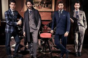 ТОП-4 бренда мужской одежды в 2019 году