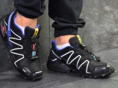 Тренды мужских кроссовок в моде в 2019 году
