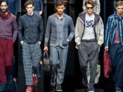 Мужская мода весна-осень 2019: тренды
