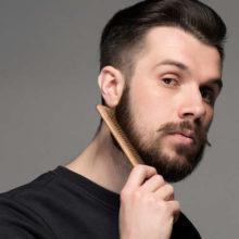 В моде ли еще борода в 2019 году?
