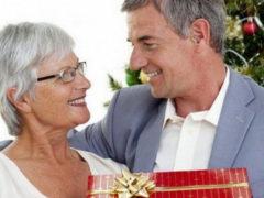 Что можно купить в подарок пожилой женщине?