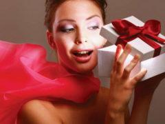 Какие подарки любят женщины скорпионы?