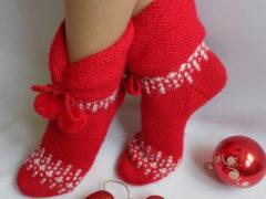 Почему нельзя дарить носки женщине?