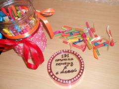 Оригинальные подарки девушке на день рождения