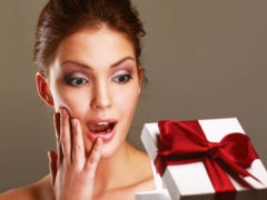 Какие подарки любят женщины раки?