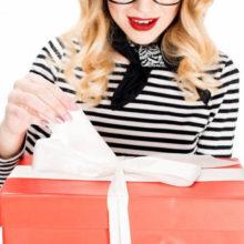 Какие подарки любят близнецы женщины?