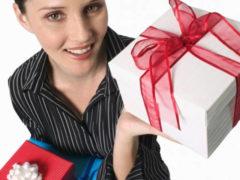 Что можно подарить женщине козерогу на день рождения?