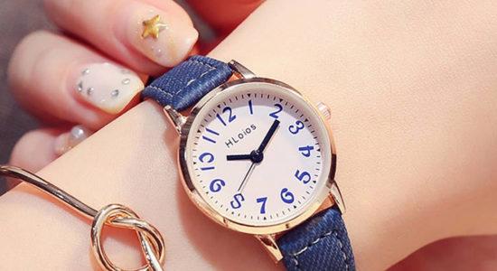 Дарят ли часы в подарок женщине : приметы и суеверия?