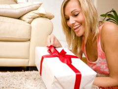 Какие подарки любят женщины овны?