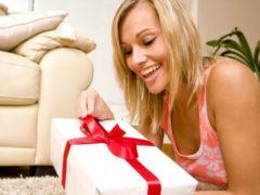 Что можно подарить жене на 30 день рождения?