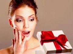 Подарок впечатление для женщины: оригинальные подарочные сертификаты
