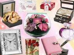 Модные беспроигрышные подарки для женщин