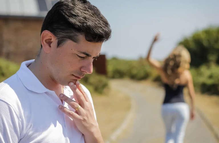 Как вернуть жену, если она ушла к другому мужчине? Лучший способ!