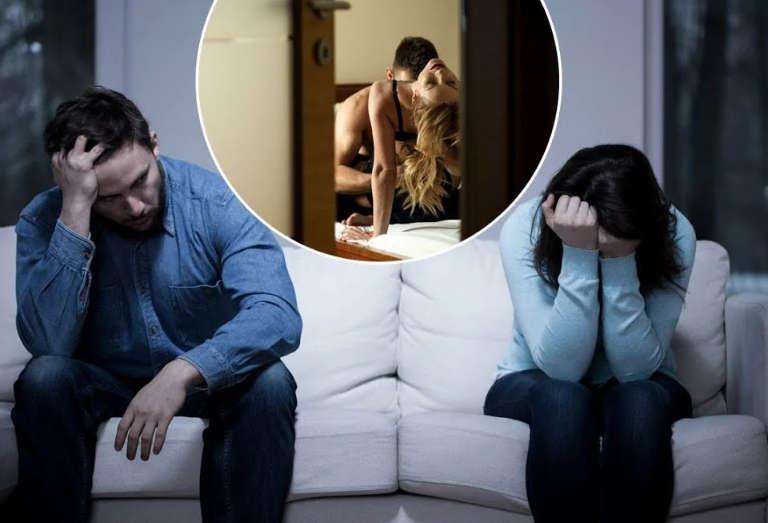 Что нужно делать, чтобы вернуть жену