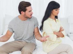 Как супругам научиться правильно разговаривать