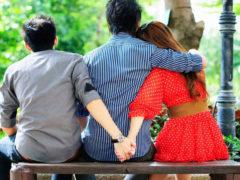 Как поступить, если жена изменила