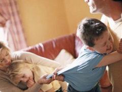 Как пережить развод с женой и ребенком