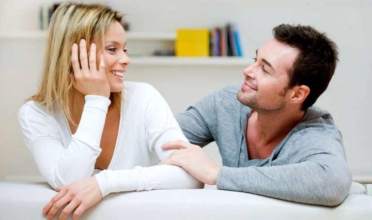 Тема для разговора с бывшей женой