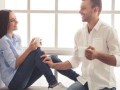 О чем разговаривать с женой