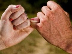 Семейная психология взаимоотношений между мужем и женой