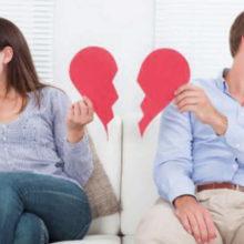 Как вернуть отношения с женой, которая хочет развестись