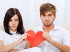 Развод с женой без её согласия