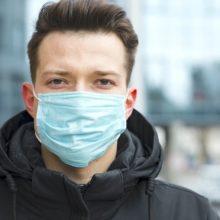 Крутые медицинские маски для мужчин: актуально во время коронавируса