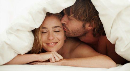 Что девушки любят в постели больше всего?