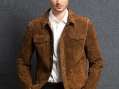 Какие весенние мужские куртки в моде в 2021