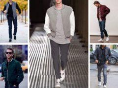 Мужская мода на лето 2021 – будь в тренде