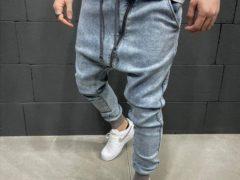 6 моделей джинсов, в которых мужчины выглядят смешно и несуразно