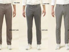 Эти брюки подойдут почти к любому стилю одежды