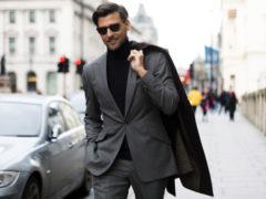 Выясняем, в каком городе России живут самые стильные мужчины
