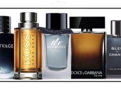 Эти ароматы пахнут настоящим мужчиной