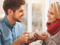 10 главных вопросов девушке на первом свидании