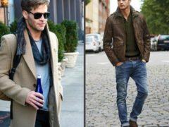 Как худому парню выглядеть солиднее: стильные советы