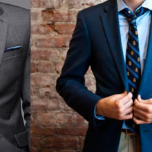 Учимся носить костюм каждый день. С чем сочетать, как подавать себя
