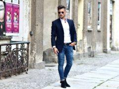 Быть стильным – это просто. Основы стиля за 2 минуты