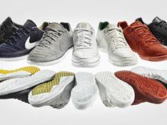 Самые крутые кроссовки для повседневной жизни