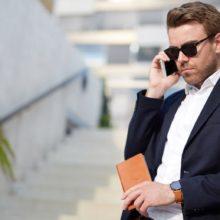 Как одеться солидному мужчине на 10 000 рублей