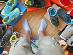 5 лучших кроссовок для бега из New Balance